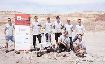 University Rover Challenge (URC)/USA